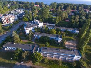 Ośrodek Wczasowy HELIOS