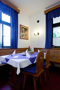 Tornácos Ház - Hegykő, Hotely  Hegykö - big - 34
