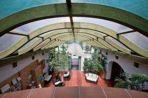Tornácos Ház - Hegykő, Hotely  Hegykő - big - 27