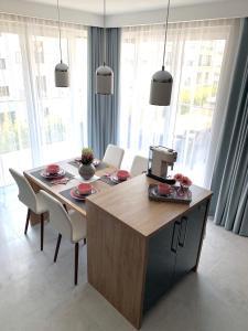 Apartament Mirage Glamour