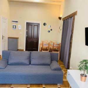 Apartament Rynek 511C Lublin