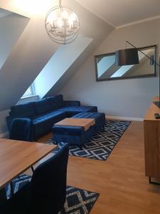 Apartament Łeba centrum