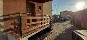 Pokoje gościnne Puck Noclegi Puck Kwatery w Pucku Apartament u Agnieszki i Marcina Realizujemy Bon Turystyczny