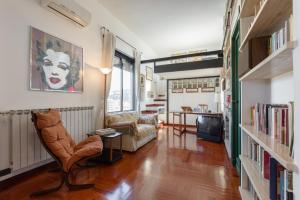 Popolo Penthouse Accommodation - abcRoma.com