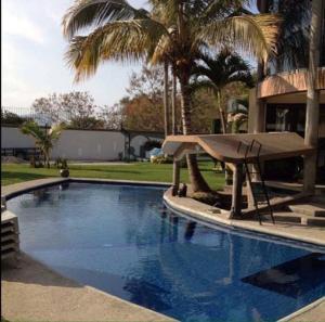 Hermosa y amplia casa en Xochitepec, Villen - Chiconcuac