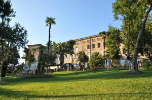 Hotel Il Cavalier D'Arpino - AbcAlberghi.com