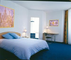 Amadeus Hotel - Kleinblittersdorf