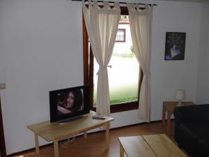 Motel- Bungalow-& Chaletpark de Brenkberg.  Kuva 15