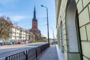 Apartments Wyszyńskiego