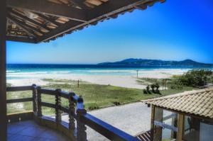 Pousada Beach House
