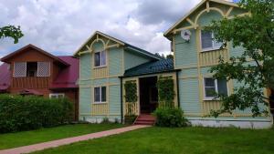 Гостевой дом Чибис