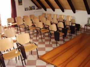 Rifugio Casa Alpina Julius Kugy, Hostely  Malborghetto Valbruna - big - 26