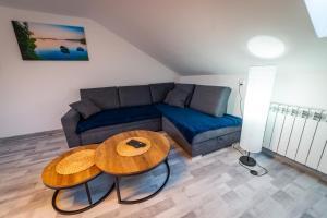 Apartament Nad Jeziorem Mikołajki