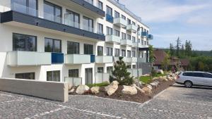 Apartmán Leda v AD Bernard, Starý Smokovec - Hotel - Stary Smokovec