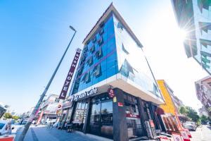 RUSH HOTEL İSTANBUL