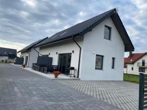 Apartamenty Łebska Ostoja