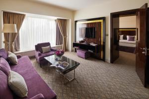 Crowne Plaza Moscow World Trade Centre (13 of 128)