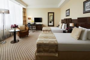 Crowne Plaza Moscow World Trade Centre (10 of 128)
