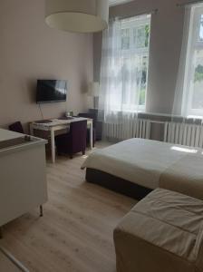 23 osobowy apartament Sopot Pokorniewskiego