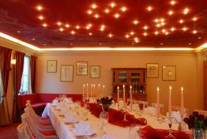 Ringhotel Goldener Knopf, Hotely  Bad Säckingen - big - 39
