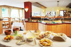 Ringhotel Goldener Knopf, Hotely  Bad Säckingen - big - 12