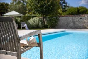 Location gîte, chambres d'hotes Villa Clarisse dans le département Charente maritime 17
