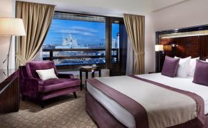 Crowne Plaza Moscow World Trade Centre (8 of 128)