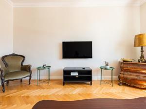 Apartament Premium Podwale Staromiejskie