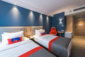 Holiday Inn Express Warsaw Mokotow
