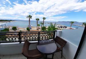 Anagennisi Hotel Agistri Greece