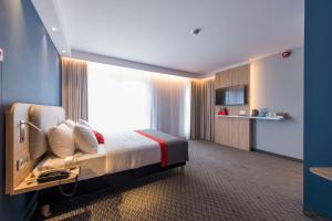 Holiday Inn Express Warsaw Mokotow