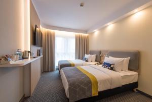 Holiday Inn Express Warsaw Mokotow an IHG Hotel