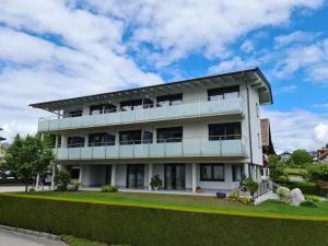 Ferienwohnungen Petschnig 1 - Hotel - Drobollach am Faakersee