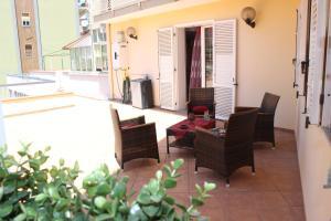 Casa vacanza POSEIDONE - AbcAlberghi.com