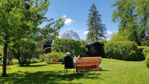Hilleprandt - Adults Only - Hotel - Garmisch-Partenkirchen