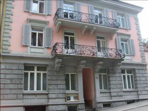 Residence zur Musegg (Luzernerhof), 6004 Luzern