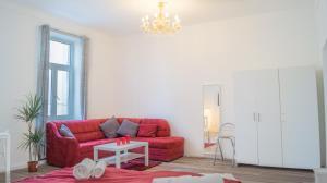 Shared Modern Apartment Schönbrunn