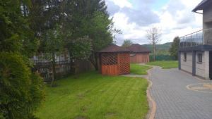 Apartament Kębłowo