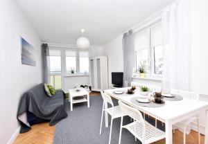Seashell Apartment Gdynia