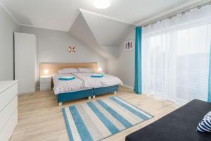 Plażowe Apartamenty Grzybowo