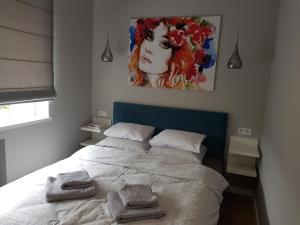 Apartament Tarnovianka Centrum