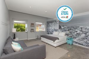 obrázek - Emporium Lisbon Suites