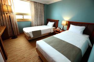 Prime Tourist Hotel, Hotels  Busan - big - 8