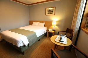 Prime Tourist Hotel, Hotels  Busan - big - 11