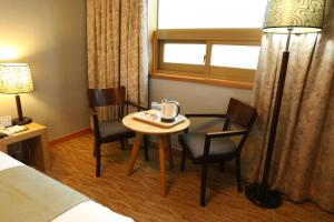 Prime Tourist Hotel, Hotels  Busan - big - 10