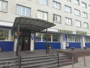 Гостиницы города Киржач