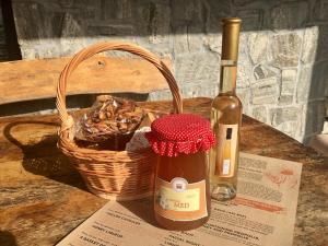 Vineyard Cottage Planinc