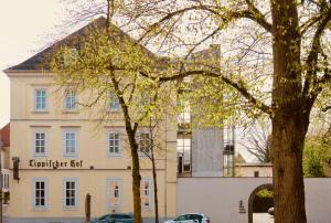 Hotel Lippischer Hof