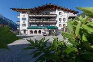 Hotel Alphof 3 Sterne Superior - Fulpmes