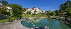 Location gîte, chambres d'hotes Le Mas de Baume dans le département Ardèche 7